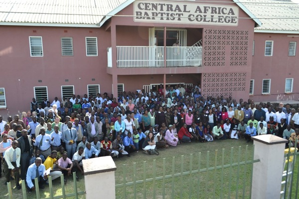 LC Conference Group Photo