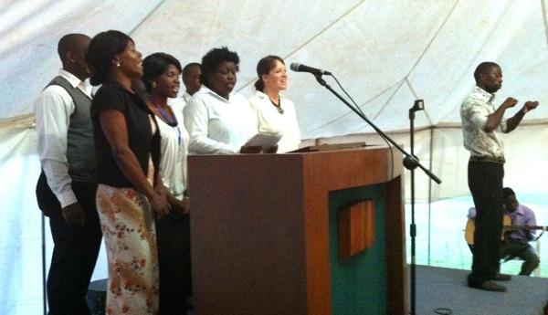 Riverside Choir