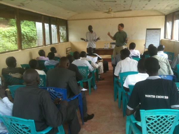 Juba Block Aug 12