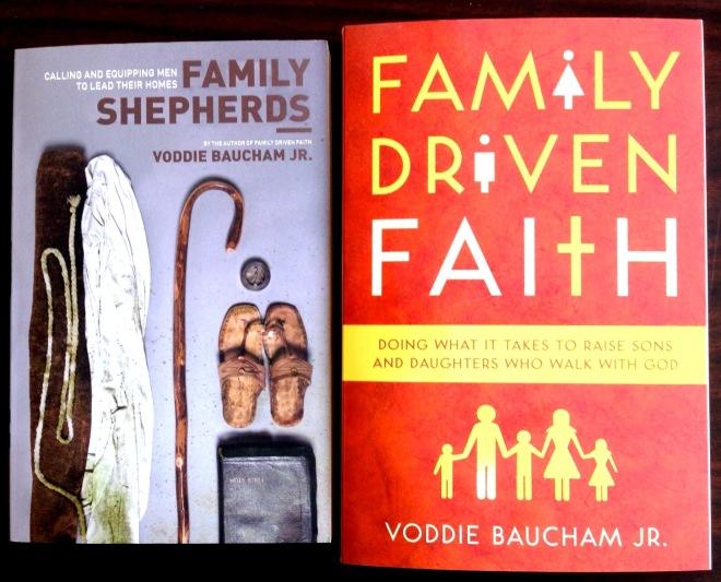 Voddie Books