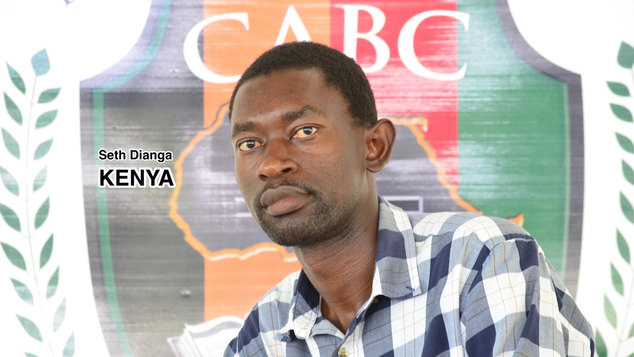 Seth Dianga